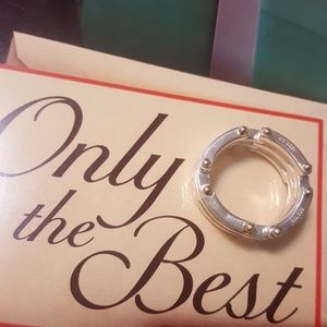 MENS AUTHENTIC TIFFANY RINGS